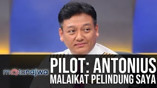 Download Video Mata Najwa - Bangsa Sadar Bencana: Pilot: Antonius Malaikat Pelindung Saya (Part 1) MP3 3GP MP4