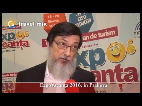 Travel Event – Targul de Turism Expo Vacanta Ploiesti 2016