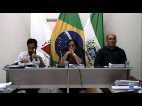 08ª Reunião Ordinária da Câmara Municipal (Exercício de 2018)
