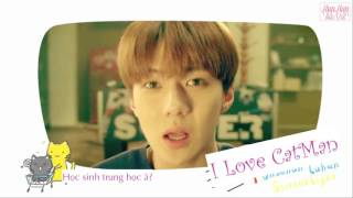 Nonton  Hunhan  I Love Catman  Teaser  Film Subtitle Indonesia Streaming Movie Download