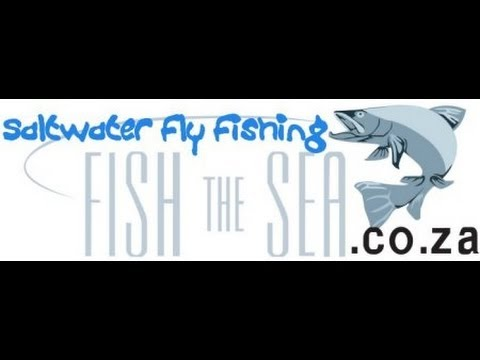 Eastern Cape Saltwater Fly Fishing Targeting Moonies & Leervis