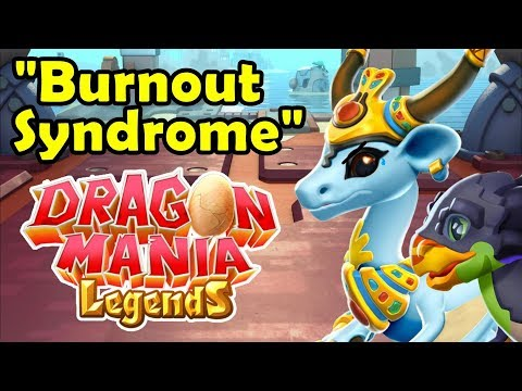 "DML HAS TOO MANY EVENTS?! ""Burnout Syndrome"" Discussion + Thoughts"