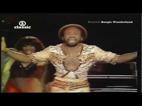 Earth Wind And Fire - Boogie Wonderland
