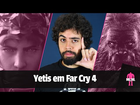 Combata yetis em Far Cry 4, expansão de Final Fantasy XIV e mais