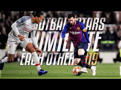 Football Stars Humiliate Each Other 2019 ᴴᴰ - Thời lượng: 10:12.