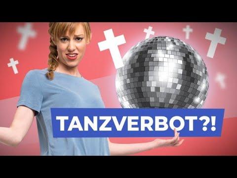 Tanzverbot?!