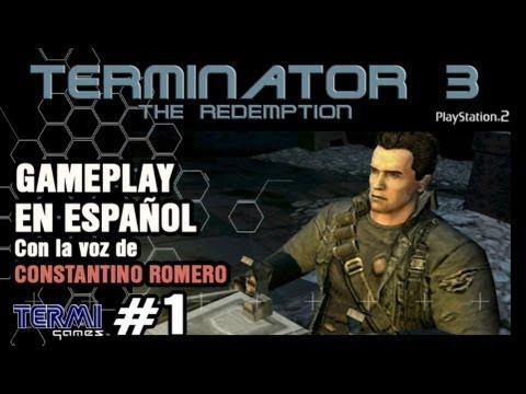 the terminator psp minis