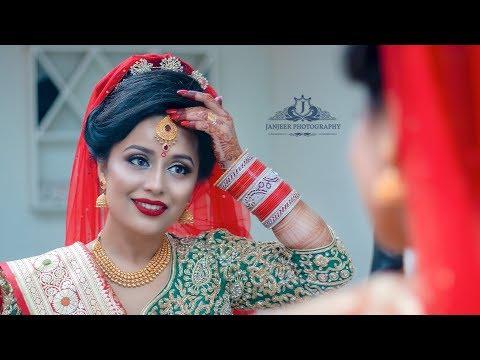 Janjeer Photography | Nepali Wedding Highlight 2019 | Sarbada weds Bimochan !