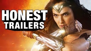 Video Honest Trailers - Wonder Woman MP3, 3GP, MP4, WEBM, AVI, FLV Februari 2019