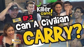 Video The Killer Game EP2 - Can Keiji carry as a civilian? MP3, 3GP, MP4, WEBM, AVI, FLV Desember 2018