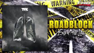 Nonton Wwe  Roadblock End Of The Line 2016 Film Subtitle Indonesia Streaming Movie Download