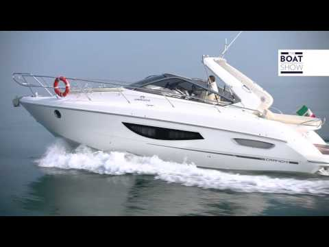 Video [ITA] CRANCHI Endurance 33 - Review - The Boat Show download in MP3, 3GP, MP4, WEBM, AVI, FLV January 2017