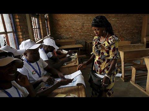 Μπουρούντι: Η βία και η έλλειψη αξιοπιστίας σημαδεύουν τις εκλογές