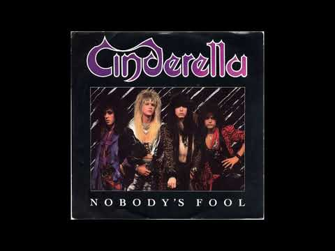 Cinderella - Nobody's Fool (1986 LP Version) HQ