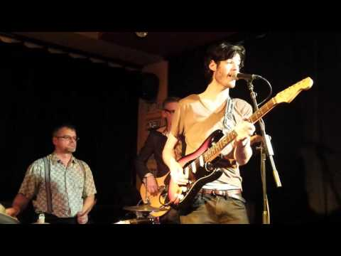 Lola Gulley Band