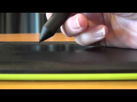 Digitales Zeichnen mit Grafiktablets