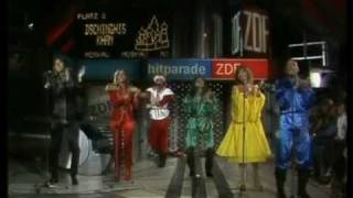 Dschinghis Khan Loreley (ZDF Hitparade Live) retronew