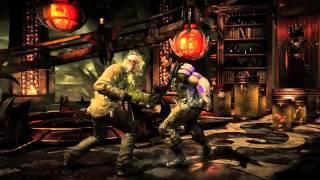 Обложка к комментарию к видео для Mortal Kombat X