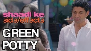 Green Potty - Dialogue Promo 4 - Shaadi Ke Side Effects