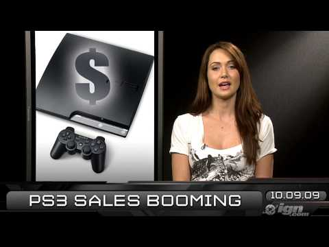preview-IGN Daily Fix, 10-9: A GOW Collection Delay? (IGN)