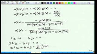 Mod-01 Lec-30 Calculus Of Variations And Integral Equations
