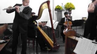 Música para casamento – Trio Vivace