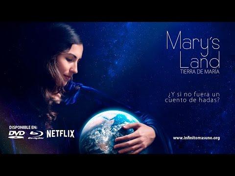 TIERRA DE MARÍA (MARY'S LAND) - TRAILER OFICIAL