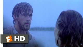 The Notebook (Movie Clip) - It's Not Over