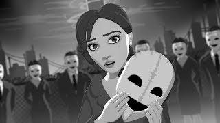 "Video ""No Monsters"" | Dystopian Animated Short Film (2017) MP3, 3GP, MP4, WEBM, AVI, FLV Juni 2018"