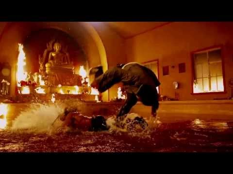 The Protector   Temple Fight Full HD (Rudy)