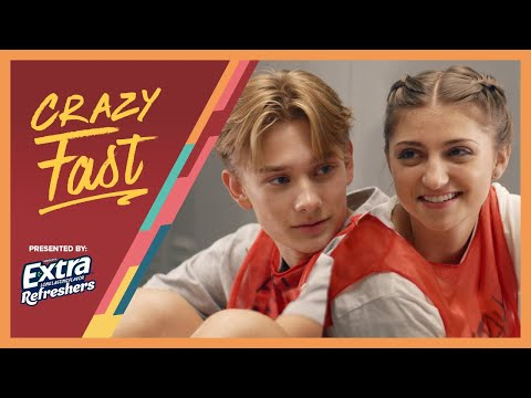 "CRAZY FAST | Season 1 | Ep. 6: ""Relay"""