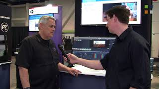 Video eGFX Breakaway™ Box and Puck from Sonnet at NAB 2018 MP3, 3GP, MP4, WEBM, AVI, FLV Juli 2018