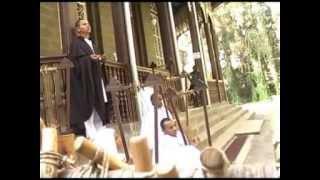 Zemari Abel Tesfaye Begena Muzmur