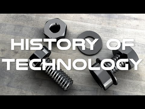 History of Technology Documentary