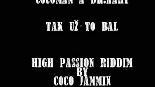 Podpořte novou Cocomanovu desku na Hithitu! https://www.hithit.com/cs/project/3746/cocoman-prijde-den... Cocoman...