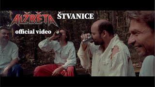 Video Alžběta - Štvanice (OFFICIAL VIDEOCLIP) 2019