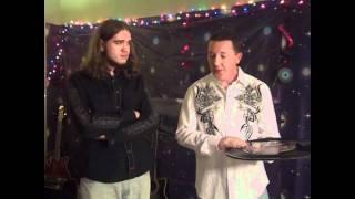 Video Krest noveho CD 22.10.2011