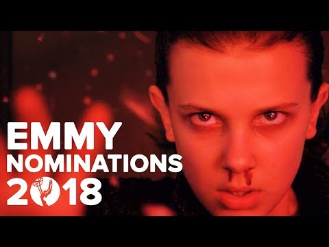 Emmy Nominations 2018: Stranger Things, This Is Us, Westworld