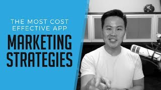 You are going to discover the most effective app marketing strategies to boost your downloads.See full infographic:http://www.appmasters.co/wp-content/uploads/app-marketing-strategies-infographic.pngGet exclusive launch pricing on the new App Masters Academy:http://www.appmasters.co/playbookJoin us at App Masters Connect:http://www.appmastersconnect.com/***************Check out our app marketing agency:http://www.appmasters.co/Follow us:Twitter: https://twitter.com/stevepyoungFacebook: https://www.facebook.com/AppMastersCo/Blog: http://www.appmasters.co/blogJoin the newsletter: http://www.appmasters.co/newsletter***************