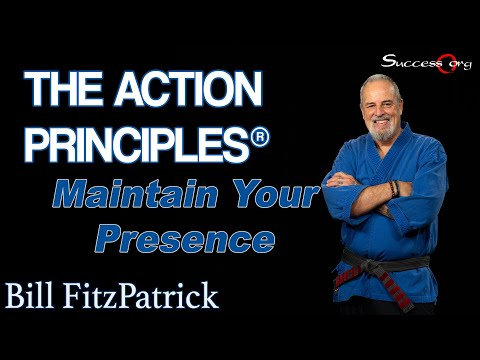 ActionPrinciples - http://Success.org/ Your contented presence shows an air of simple elegance and refinement in attitude and form. You appear physically, emotionally and spiri...