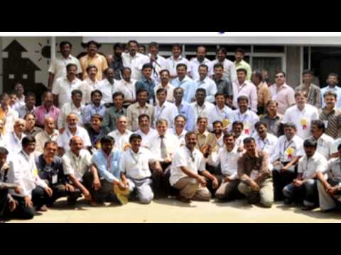 KPA World Photography Day-2014 Bangalore (видео)