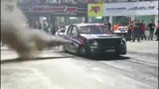 ช่างเบิร์ดหลักห้า วิ่ง7.831 Souped up Thailand 2013