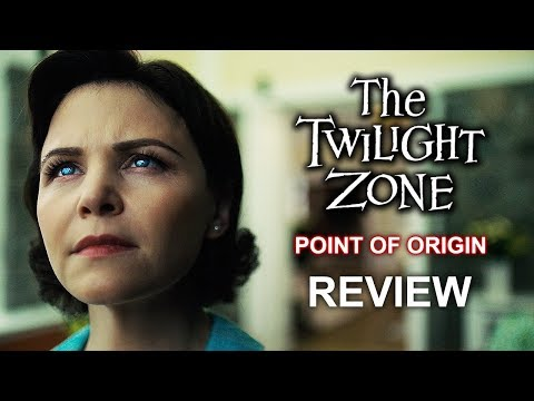 The Twilight Zone (2019) Point Of Origin Review