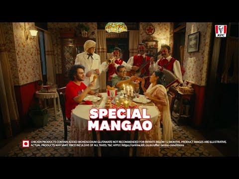 KFC-Aaj Ka Special