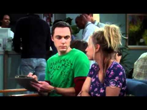 The Big Bang Theory - Sheldon is Here - Subtitulado Español