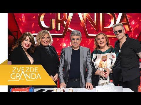 Zvezde Granda Specijal – (21. april) – cela emisija