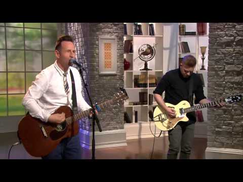 Martin Smith - 'Awake My Soul'