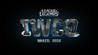 International Wildcard Qualifiers - Day 6 by League of Legends Esports