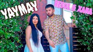Resul Abbasov ft. Xana - YayMay (Rap) (Official Music Video) (2019)