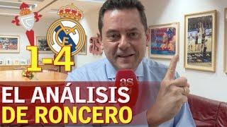 Video Celta 1-4 Real Madrid | Roncero analiza el triunfo del Madrid en Balaídos | Diario AS MP3, 3GP, MP4, WEBM, AVI, FLV Mei 2017